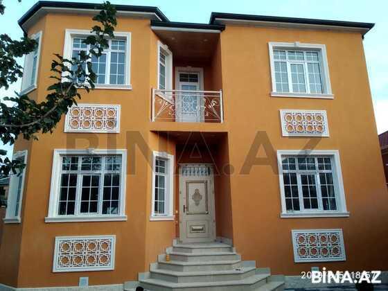 4 otaqlı ev / villa - Zabrat q. - 230 m² (1)