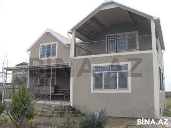 Bağ - Şüvəlan q. - 440 m² (1)