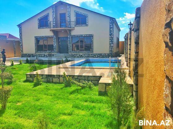 Bağ - Mərdəkan q. - 360 m² (1)