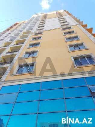 3 otaqlı yeni tikili - Nərimanov r. - 146 m² (1)