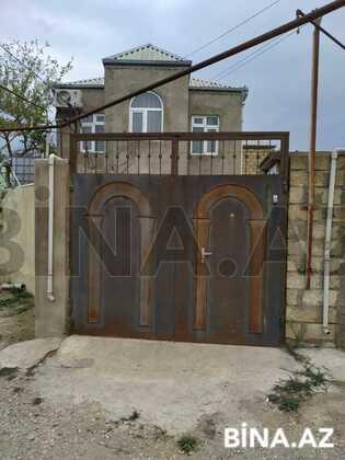 5 otaqlı ev / villa - Binəqədi q. - 120 m² (1)