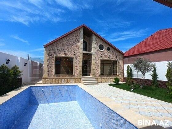 Bağ - Mərdəkan q. - 135 m² (1)