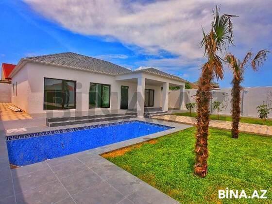 Bağ - Şüvəlan q. - 180 m² (1)