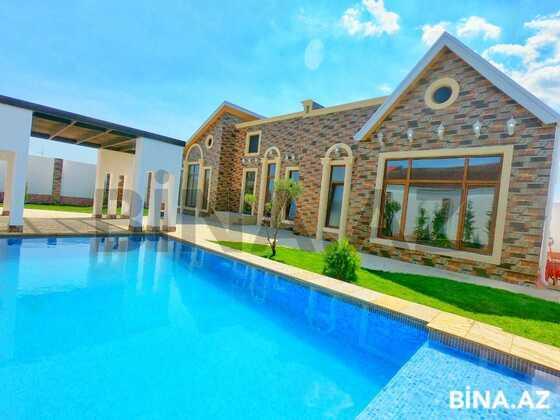 Bağ - Mərdəkan q. - 175 m² (1)