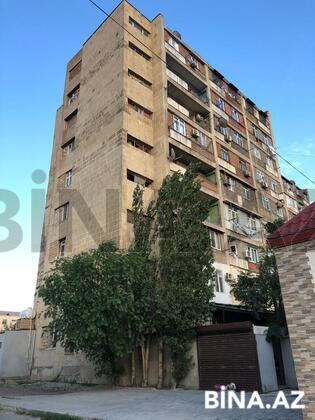 2 otaqlı köhnə tikili - Nərimanov r. - 40 m² (1)