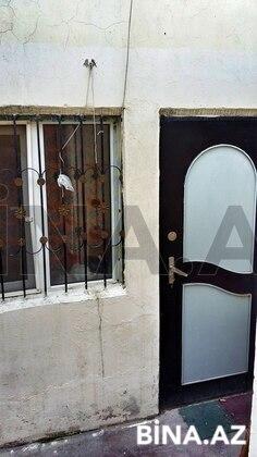 1 otaqlı ev / villa - Biləcəri q. - 18 m² (1)