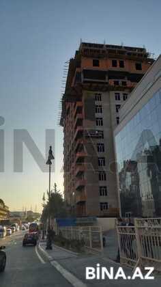 3 otaqlı yeni tikili - Badamdar q. - 135 m² (1)