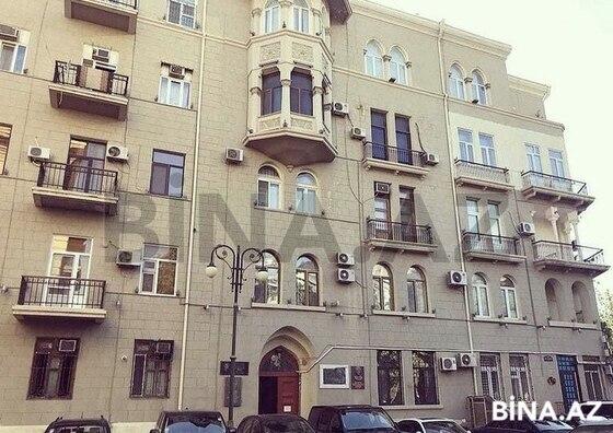 4 otaqlı köhnə tikili - İçəri Şəhər m. - 250 m² (1)