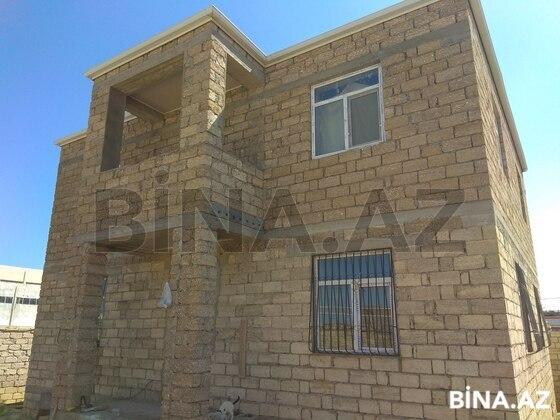 4 otaqlı ev / villa - Hövsan q. - 230 m² (1)
