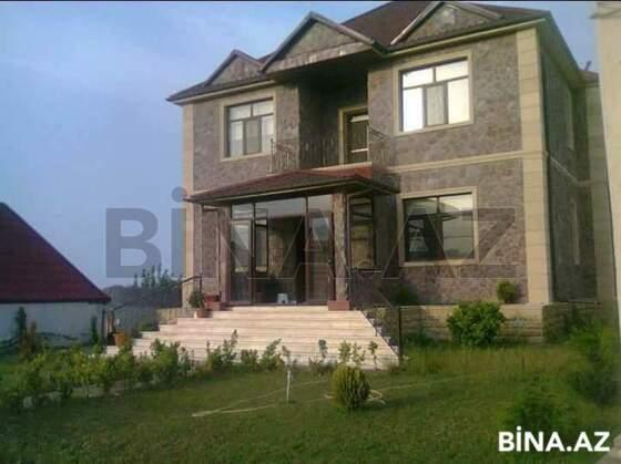 7-комн. дом / вилла - пос. Новханы - 530 м² (1)