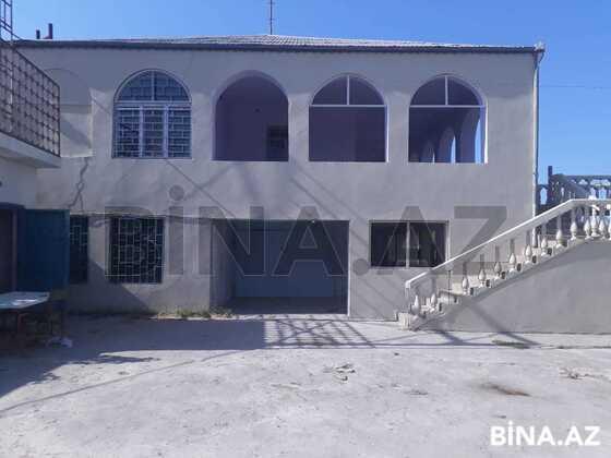 Bağ - Novxanı q. - 430 m² (1)