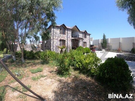 5 otaqlı ev / villa - Xəzər r. - 300 m² (1)