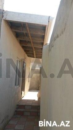 1 otaqlı ev / villa - Hövsan q. - 55 m² (1)