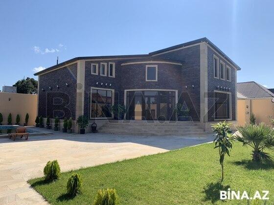 Дача - пос. Мардакан - 170 м² (1)