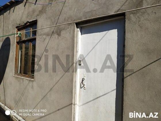 1 otaqlı ev / villa - Dədə Qorqud q. - 18 m² (1)