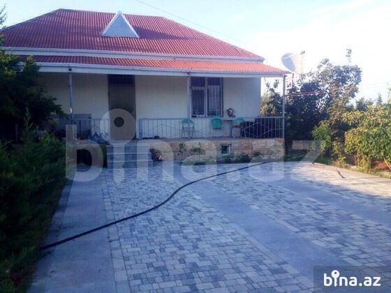 2 otaqlı ev / villa - Suraxanı r. - 110 m² (1)