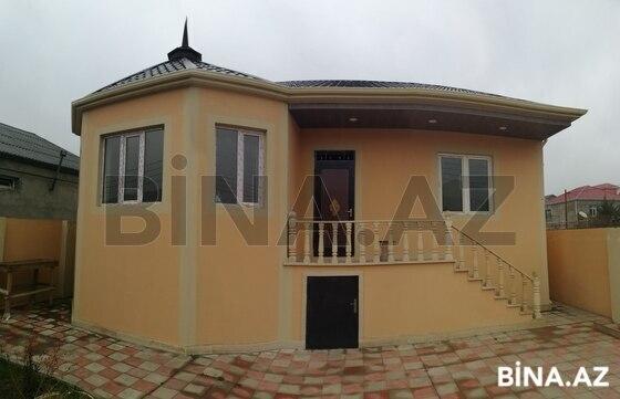 3 otaqlı ev / villa - Sulutəpə q. - 90 m² (1)