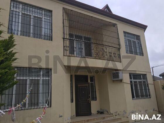 5 otaqlı ev / villa - Biləcəri q. - 260 m² (1)
