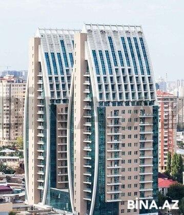5 otaqlı ofis - Yasamal r. - 271 m² (1)