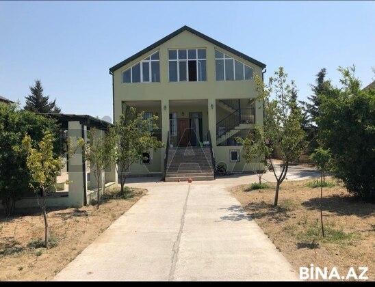 Bağ - Novxanı q. - 120 m² (1)