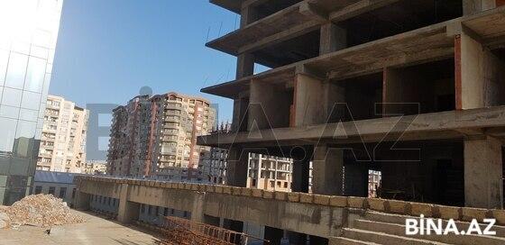 1 otaqlı yeni tikili - Şah İsmayıl Xətai m. - 63 m² (1)
