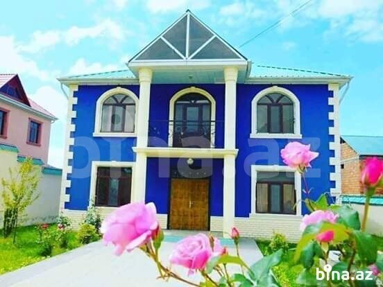 5-комн. дом / вилла - Габаля - 250 м² (1)
