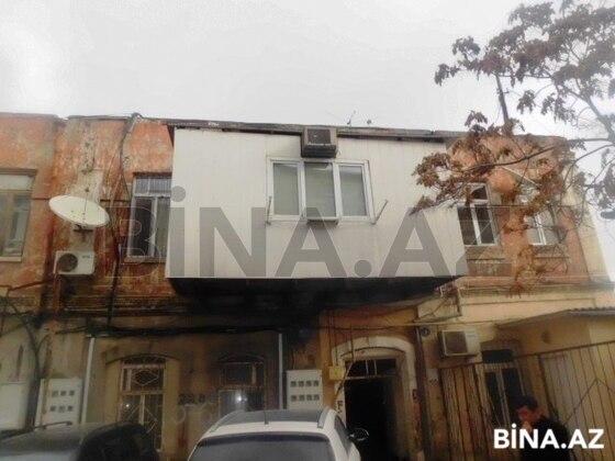 2 otaqlı ev / villa - Nizami m. - 60 m² (1)