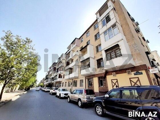 2 otaqlı köhnə tikili - Şah İsmayıl Xətai m. - 50 m² (1)
