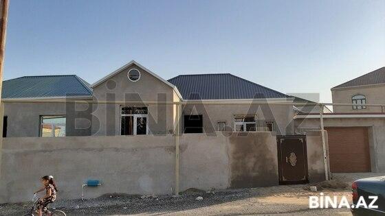 2 otaqlı ev / villa - Biləcəri q. - 80 m² (1)