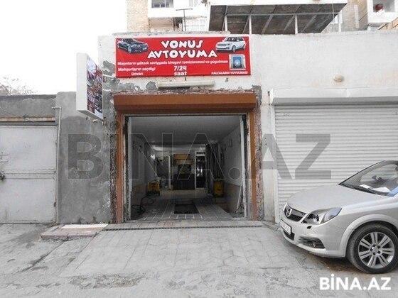 Obyekt - Nəsimi r. - 46 m² (1)