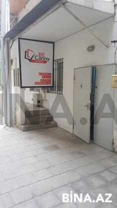 4 otaqlı ofis - Səbail r. - 120 m² (1)