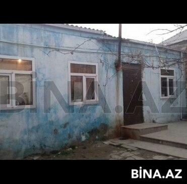 1 otaqlı ev / villa - Nəsimi r. - 25 m² (1)