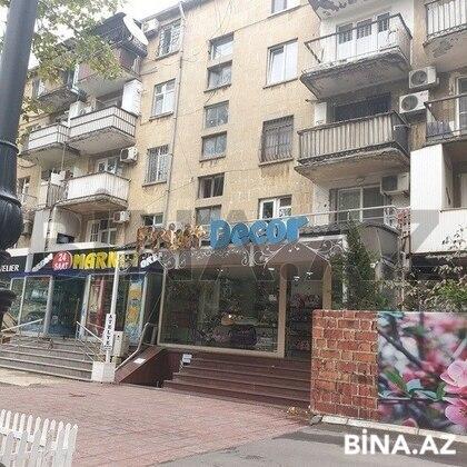 Obyekt - Yasamal r. - 140 m² (1)