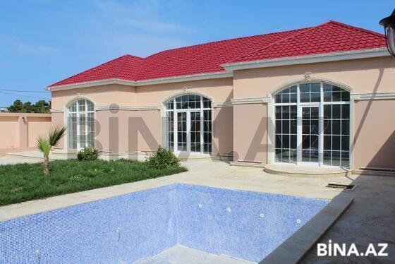 4 otaqlı ev / villa - Mərdəkan q. - 200 m² (1)