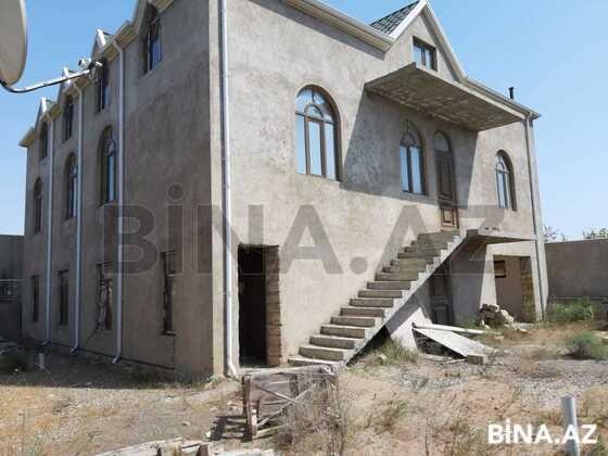 6-комн. дом / вилла - Абшеронcкий  р. - 350 м² (1)