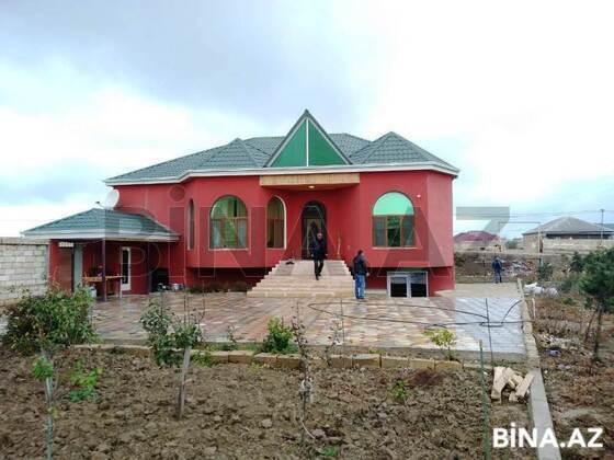 3 otaqlı ev / villa - Pirşağı q. - 140 m² (1)