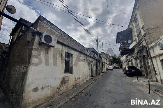 1 otaqlı ev / villa - Nizami m. - 22 m² (1)