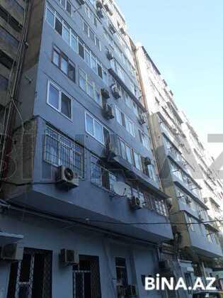 2-комн. вторичка - м. Гянджлик - 65 м² (1)