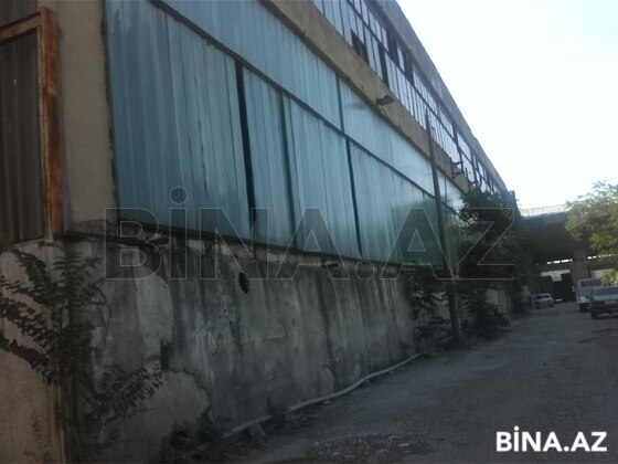 Obyekt - Böyükşor q. - 5000 m² (1)