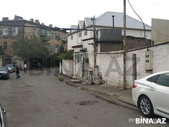 3 otaqlı ev / villa - Səbail r. - 50 m² (1)