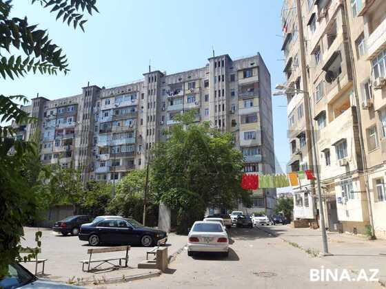 3 otaqlı köhnə tikili - Əhmədli m. - 60 m² (1)