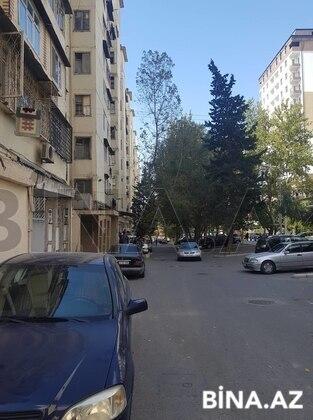 3 otaqlı köhnə tikili - Əhmədli m. - 57 m² (1)