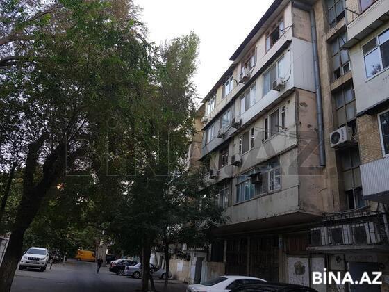 2 otaqlı köhnə tikili - Nərimanov r. - 80 m² (1)