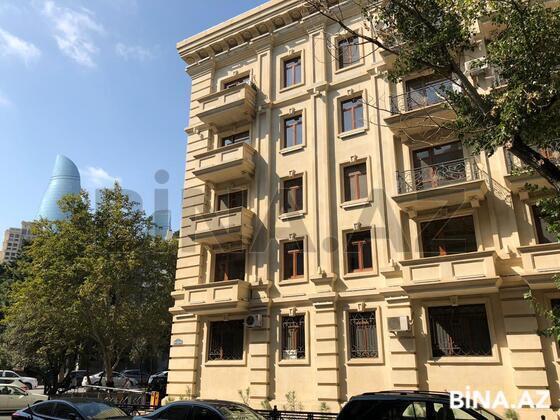 2 otaqlı köhnə tikili - Yasamal q. - 66 m² (1)