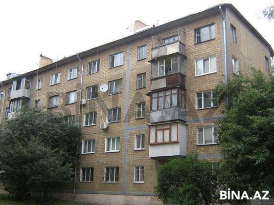 2 otaqlı köhnə tikili - Neftçilər m. - 45 m² (1)
