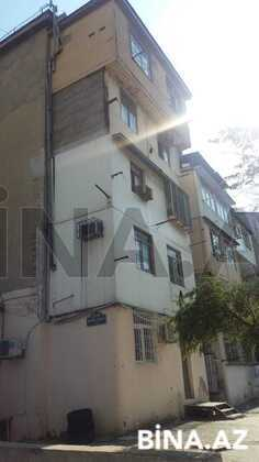2 otaqlı köhnə tikili - Nəriman Nərimanov m. - 52 m² (1)