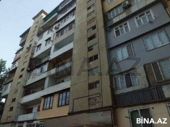 2 otaqlı köhnə tikili - Neftçilər m. - 49 m² (1)