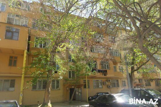 2 otaqlı köhnə tikili - 20 Yanvar m. - 50 m² (1)