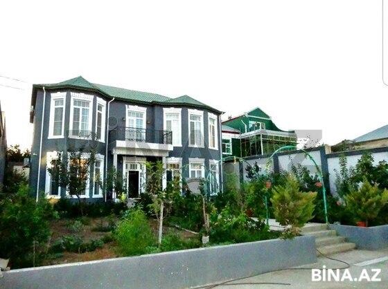 6 otaqlı ev / villa - Badamdar q. - 280 m² (1)