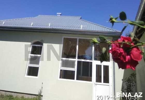 3 otaqlı ev / villa - Qəbələ - 80 m² (1)